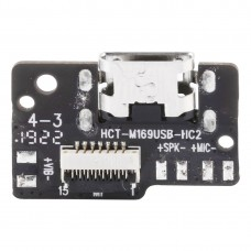 Charging Port Board for Blackview A60 Pro