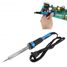220V 50W Celestial One Adjustable Temperature Electric Soldering Iron Welding Solder Station Heat Pencil Handheld Electric Iron, China Plug