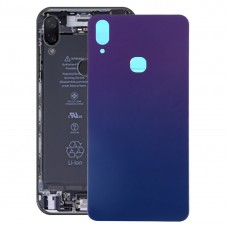 Back Cover for Vivo X21i(Purple)