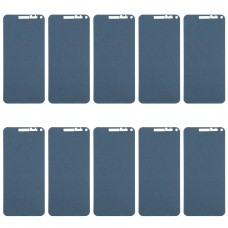 10 PCS Front Housing Adhesive for Google Pixel 3a