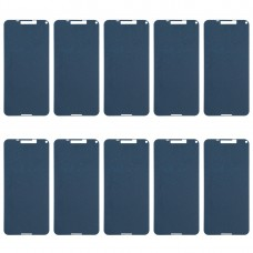 10 PCS Front Housing Adhesive for Google Pixel 3a XL