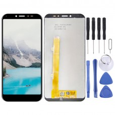 LCD Screen and Digitizer Full Assembly for Alcatel 1S (2019) OT5024 5024 5024D 5024A 5024J