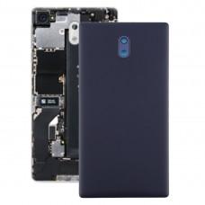 Battery Back Cover for Nokia 3 TA-1020 TA-1028 TA-1032 TA-1038(Blue)