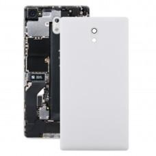 Battery Back Cover for Nokia 3 TA-1020 TA-1028 TA-1032 TA-1038(White)