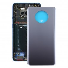 Back Cover for OnePlus 7T(Silver)