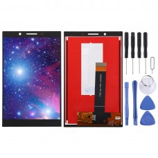LCD Screen and Digitizer Full Assembly for Blackberry Key2 Lite / KEY2 LE