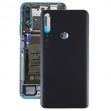 Back Cover for Huawei Enjoy 10 Plus(Black)
