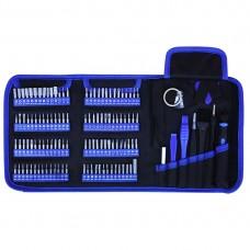 126 in 1 Kaisi K-9126 Magnetic Screwdriver Set Precision Screwdriver Tool Kit Repair Hand Tool