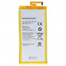 4230mAh Li-Polymer Battery HB3665D2EBC for Huawei P8 MAX / DAV-703L / 713L / 701L / 702L / PLE-703L