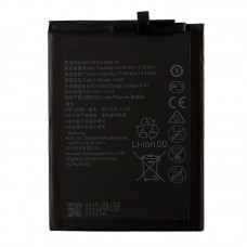3650mAh Li-Polymer Battery HB386589ECW for Huawei P10 Plus / VKY-AL00