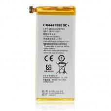 2500mAh Li-Polymer Battery HB444199EBC for Huawei Honor 4C / C8818 / CHM-UL00 / CHM-TL00H / CHM-CL00