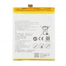 4000mAh Li-Polymer Battery HB526379EBC for Huawei Y6 Pro / TIT-L01 / TIT-TL00-CL00 / TIT-CL10