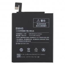 4000mAh Li-Polymer Battery BM46 for Xiaomi Redmi Note 3