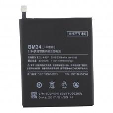 3000mAh Li-Polymer Battery BM34 for Xiaomi Mi Note