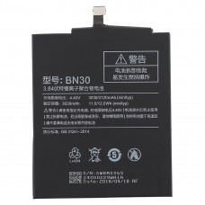 3030mAh Li-Polymer Battery BN30 for Xiaomi Redmi 4A