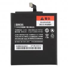 3000mAh Li-Polymer Battery BM35 for Xiaomi Mi 4