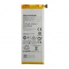 Batteries for Huawei, HB4242B4EBW Li-ion Polymer Battery for Huawei Honor 6 / Honor 4X