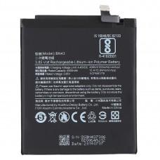 4000mAh Li-Polymer Battery BN43 for Xiaomi Redmi Note 4X