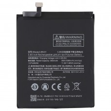 3000mAh Li-Polymer Battery BN31 for Xiaomi Mi 5X / Note 5A