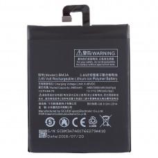 3400mAh Li-Polymer Battery BM3A for Xiaomi Note 3