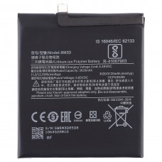 3020mAh Li-Polymer Battery BM3D for Xiaomi Mi 8 SE