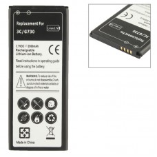 2800mAh Replacement Battery for Huawei Ascend G730