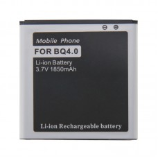 1850mAh Rechargeable Li-ion Battery for BQ 4.0