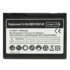 1500mAh F-M1 Replacement Battery for Blackberry 9100 / Pearl 3G
