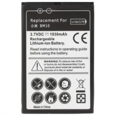 1930mAh Replacement Battery for MIUI M1 / M1S