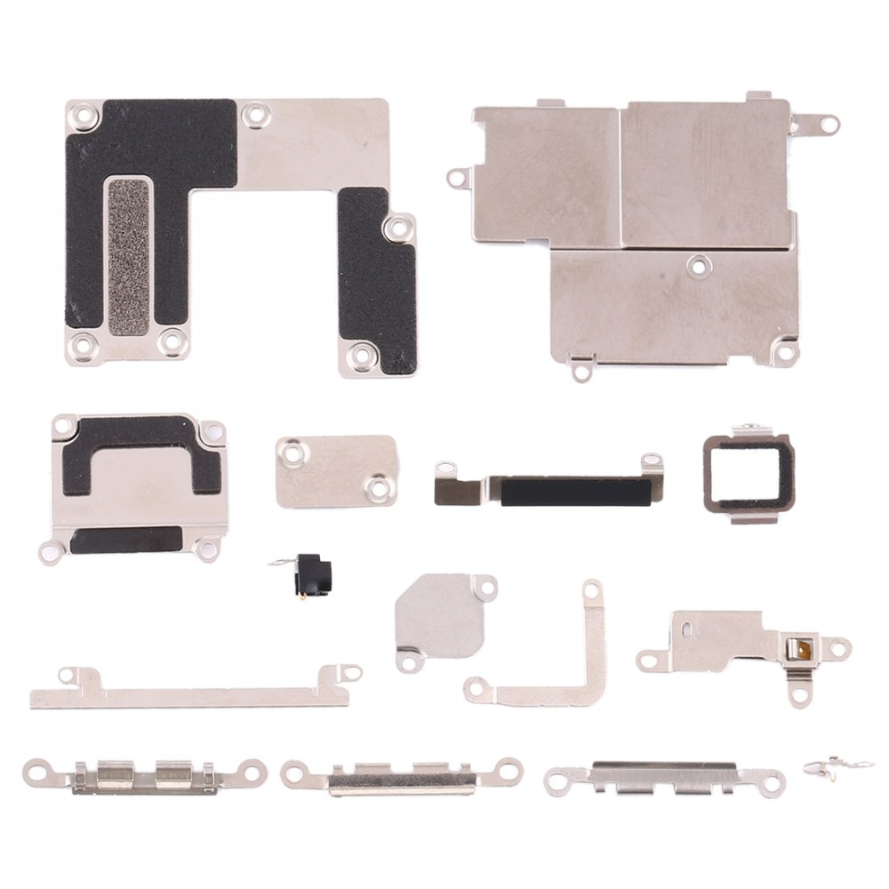 15 in 1 Inner Repair Accessories Part Set for iPhone 11 Pro Max