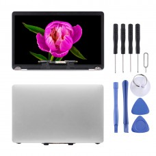Full LCD Display Screen for Macbook Pro Retina 13 A2159 (Silver)