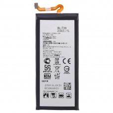 3000mAh Li-Polymer Battery BL-T39 for LG G7 ThinQ