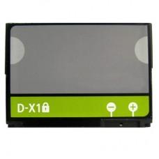 D-X1 Battery for BlackBerry 8900, 9500
