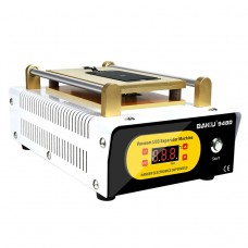 BAKU BK-948D 500W Vacuum Anti-static LCD Touch Panel Separator Machine, AC 110V