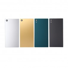 for Sony Xperia Z5 Compact Original Back Battery Cover(Green)