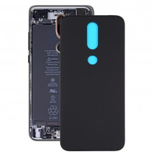 Battery Back Cover for Nokia 4.2(Black)