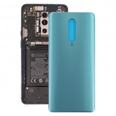 Battery Back Cover for OnePlus 8(Baby Blue)