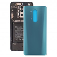 Battery Back Cover for OnePlus 8 Pro(Baby Blue)