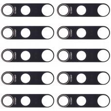 10 PCS Back Camera Lens for Xiaomi Mi 10 Pro 5G