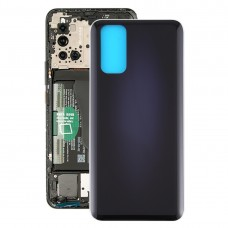 Battery Back Cover for Vivo iQOO 3(Black)