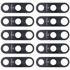 10 PCS Back Camera Lens for Vivo X27 Pro