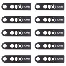 10 PCS Back Camera Lens for Vivo S1 Pro / V15 Pro