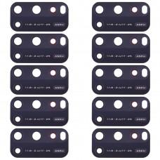 10 PCS Back Camera Lens for Vivo V19