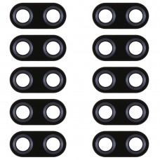 10 PCS Back Camera Lens for Vivo NEX A / NEX S