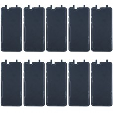 10 PCS Back Housing Cover Adhesive for OnePlus 7T Pro