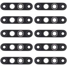 10 PCS Back Camera Lens for Tecno Infinix Hot 8