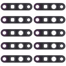 10 PCS Back Camera Lens for Tecno Infinix S5