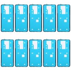 10 PCS Original Back Housing Cover Adhesive for Xiaomi Redmi Note 8 Pro