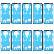 10 PCS Original Back Housing Cover Adhesive for Xiaomi Redmi K30 Pro