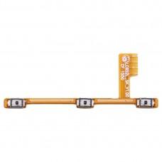 Power Button & Volume Button Flex Cable for Hisense F20